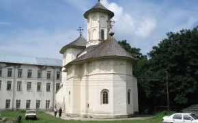 Mănăstirea Bisericani – Neamt