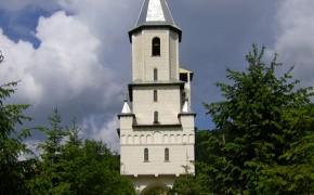 Manastirea Nechit – Neamt