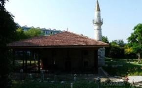 Moscheea Eshaman Sultan – Mangalia