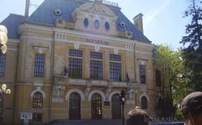 Muzeul Judetean Botosani