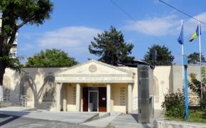 "Muzeul de Arheologie ""Callatis"" – Mangalia"
