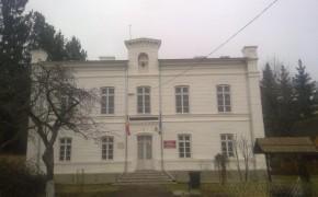 Muzeul de istorie si etnografie – Targu Neamt