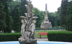 Parcul Copou – Iasi