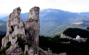 Rezervația Pietrele Doamnei – Campulung Moldovenesc