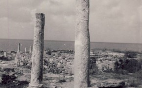 Cetatea Histria – Constanta