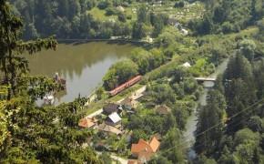Statiunea Oglinzi – Targu Neamt