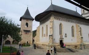 Mănăstirea Bistrița – Neamt