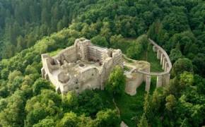 Cetatea Neamtului – Targu Neamt