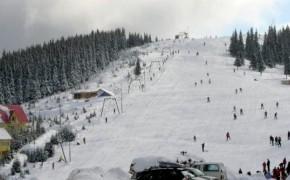 Pârtia de ski Rânca – Gorj