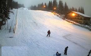 Pârtia de ski Roata 1 – Cavnic