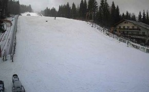 Pârtia de ski Roata 2 – Cavnic