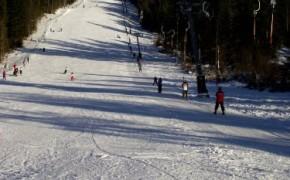 Partia de ski Speranta – Borsec
