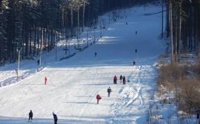 Partia de ski Tusnad – Baile Tusnad