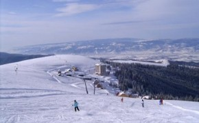Partia de ski Nordica – Muntele Mic