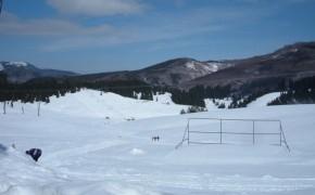 Partia de ski Brazi – Izvoare, Maramures