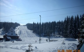 Partia de ski Icoana 3 – Cavnic