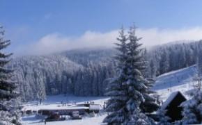 Partia de ski Icoana 4 – Cavnic