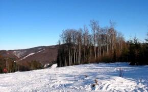 Pârtia de ski Izvoare – Izvoare, Maramures