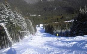 Partia de ski Kossuth 2 – Harghita Bai