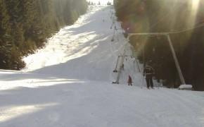 Partia de ski Kossuth – Harghita Bai