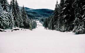 Pârtia de ski Miklos – Harghita Bai