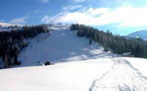 Partia de ski Poiana Stiol – Borsa