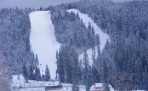 Partia de ski Prichindel – Borsec