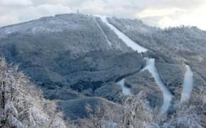 Partia de ski Suior 1 – Baia Sprie
