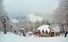 Partia de ski Suior 2 – Baia Sprie