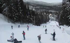 Partia de ski Tofalvi – Harghita Bai