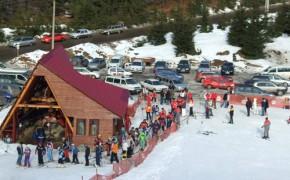 Pârtia de ski Rainer 2(Roata 4) – Cavnic