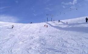 Partie ski Valea Soarelui – Muntele Mic