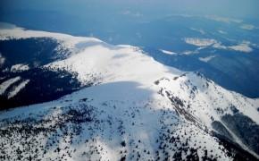 Partia de Ski Stana de Vale – Bihor