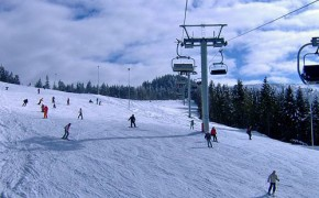 Partia de ski Vartop I – Arieseni