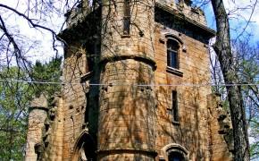 Castelul Fermecat – Craiova