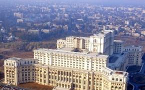 Palatul Parlamentului – Bucuresti