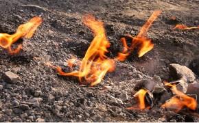 Focul Viu – Buzau