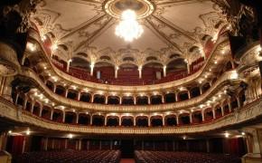 Teatrul National Lucian Blaga – Cluj