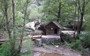 Parc cu mori de apa – Caras-Severin
