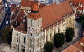 Biserica Neagra – Brasov