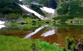 Lacul Lala Mare – Muntii Rodnei, Maramures
