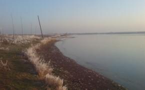 Balta de pescuit Alceu Livada – Bihor