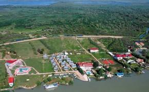 Locuri de pescuit. Complex Cormoran – Delta Dunarii