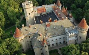 Castelul Karoly – Satu-Mare