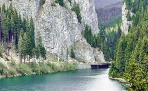 Cheile Tătarului – Munții Bucegi