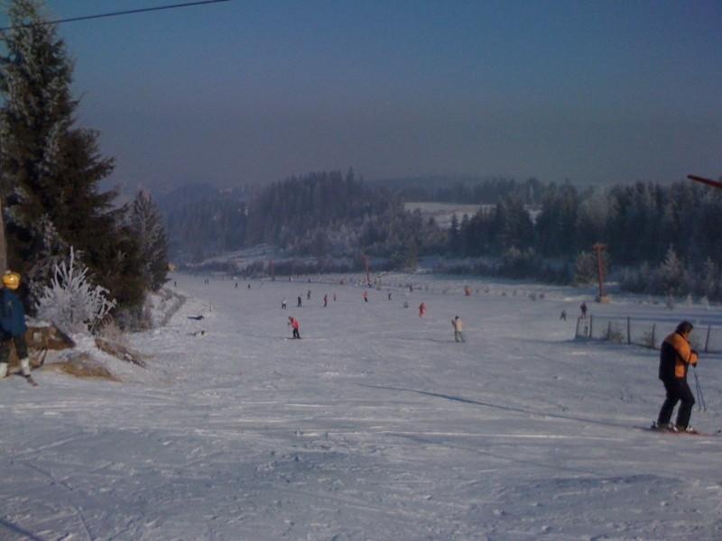 Partia De Ski Bradul Toplita Obiective Turistice Harta Romaniei